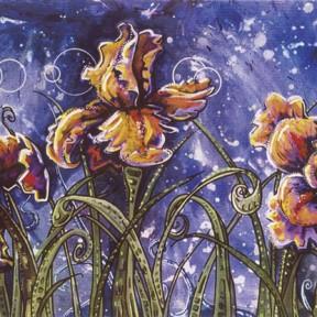 Flowers for Alexia