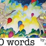 1000 Words by SCAA artist Miles Davis