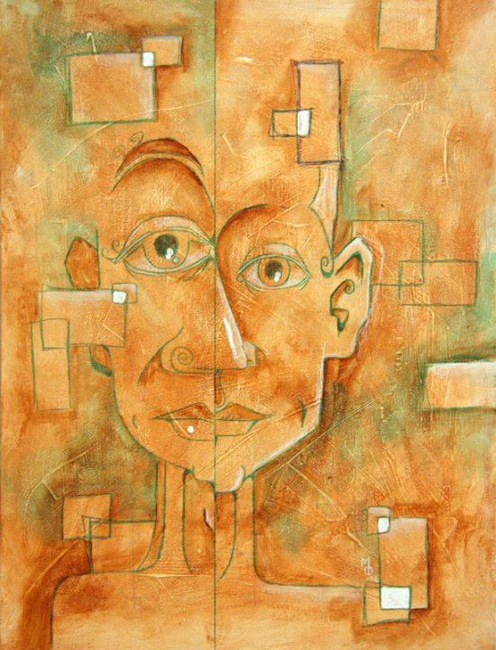 Hypnotized   Original Art by Miles Davis   Massive Burn Studios