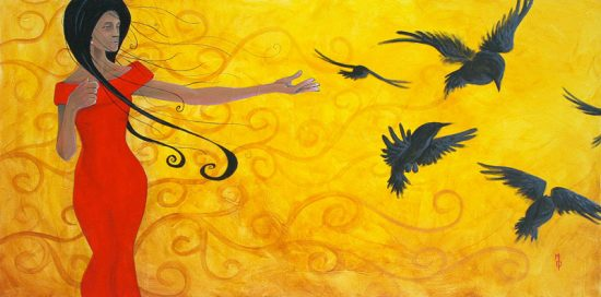 Rooks for Riches | Original Art by Miles Davis | Massive Burn Studios